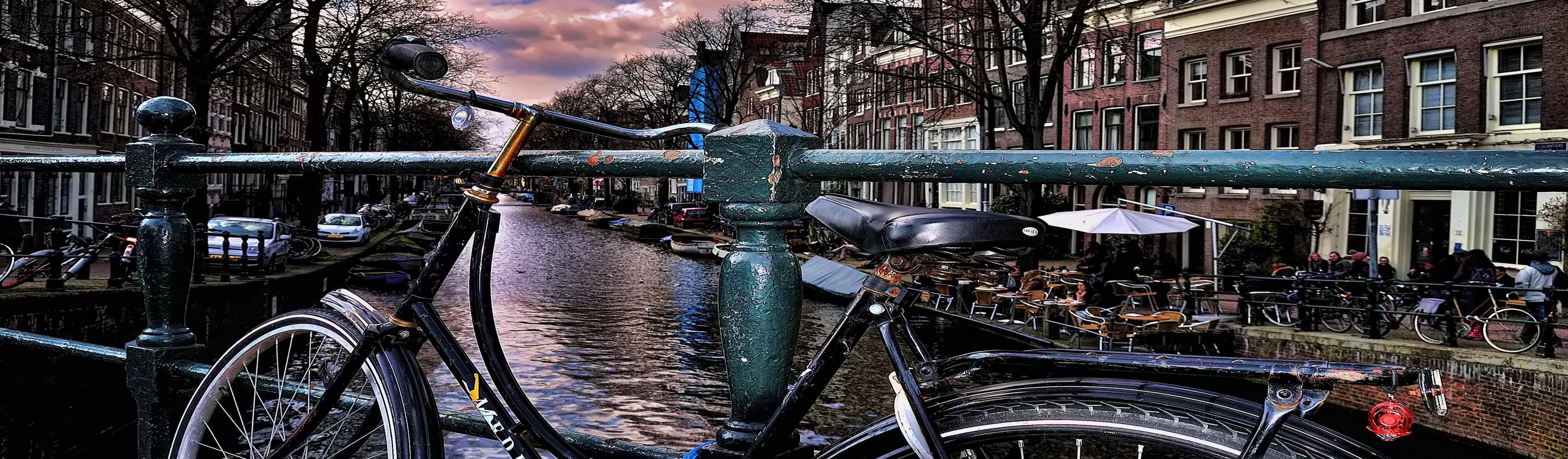 Bélgica y Países Bajos